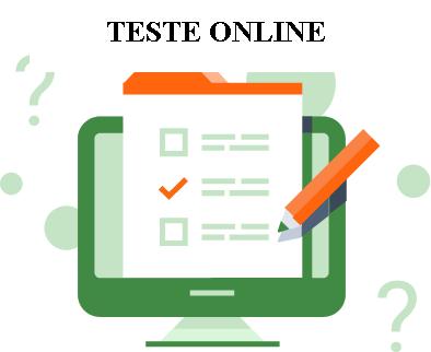 TESTE ONLINE F5